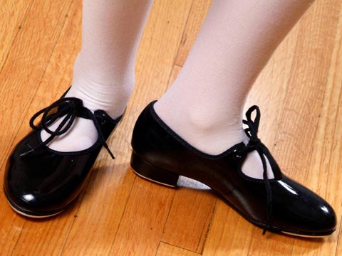 Tap Dance Lessons in Christchurch