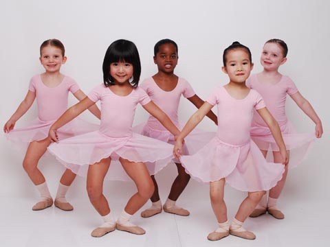 Ballet Dance Lessons in Christchurch